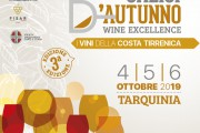Calici D'Autunno, Wine Excellence 2019